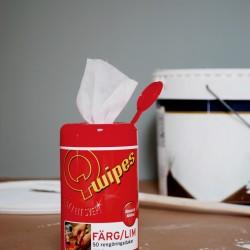 Q-wipes